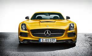2014 Mercedes Sls Amg Coupe 2013 2014 Sls Amg Coupe Photo Gallery Autos Weblog