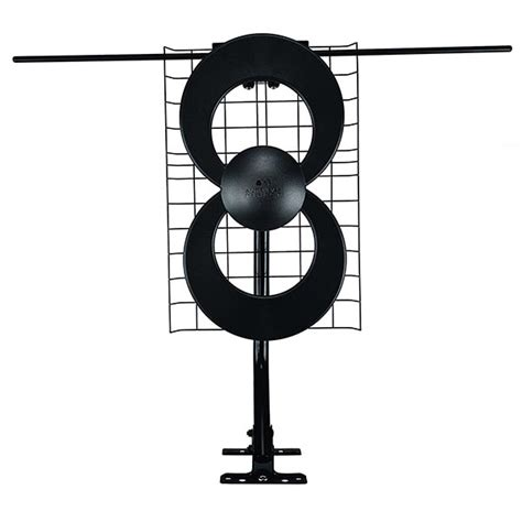 best tv antenna of 2019 reviews