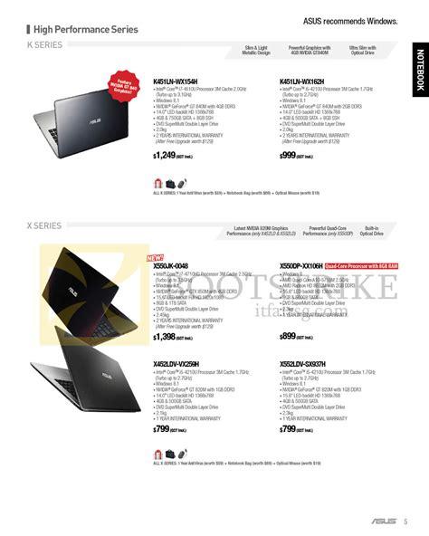 Asus K451ln Wx154h asus notebooks k451ln wx154h wx162h x550jk 0048 x550dp