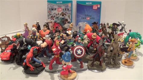 disney infinity collector the multi verse is collapsing reports from the field