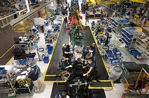 Volvo Manufacturing Plants Volvo Trucks Assembly Plant In Virginia Powered By