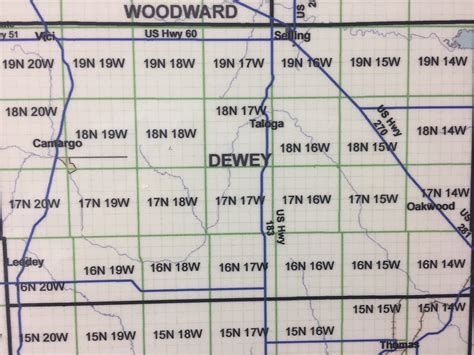 section township range map oklahoma county township maps archives oklahoma energy today