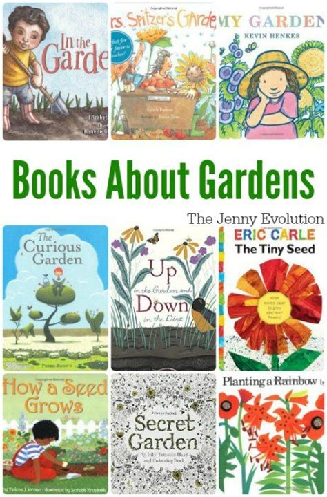 garden picture books 25 best ideas about school gardens on