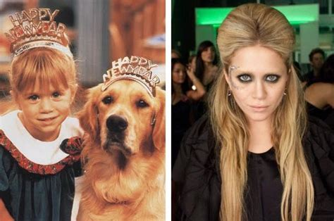 michelle from full house now hollywood child stars where are they now