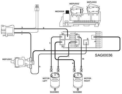 deere gator wiring diagram for 2007 wiring diagrams