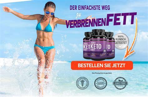 Just Keto Diet Germany Reviews, Ingredients, Benefits