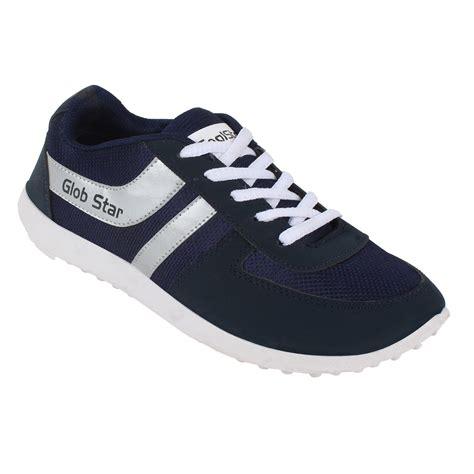 boys sports shoes buy bersache blue 105 boys sports shoe running shoes