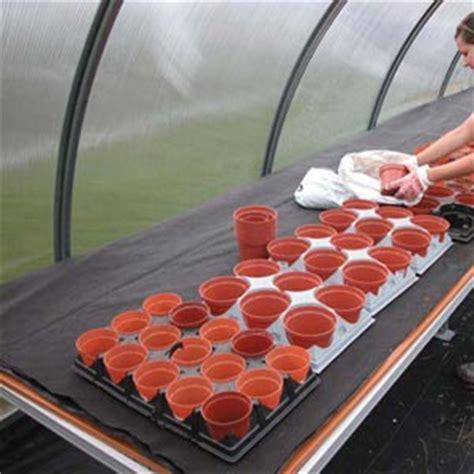 Capillary Mat System by Capillary Mats Growers Supply