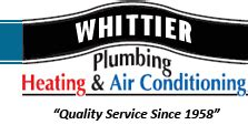Plumbing Service Whittier Ca by Whittier Plumbing Heating And Air Conditioning 562 646 1222 Grand Plumbers Whittier