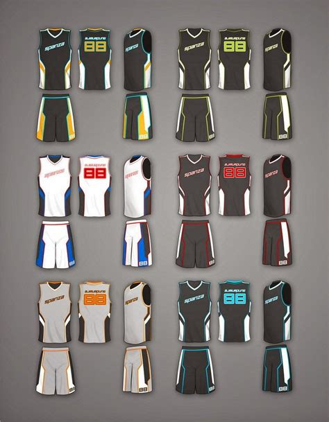 Jual Desain Jersey Basket jersey mockup desain baju basket psd stuff to buy