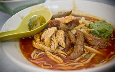cucina londinese list of malaysian dishes wikiwand
