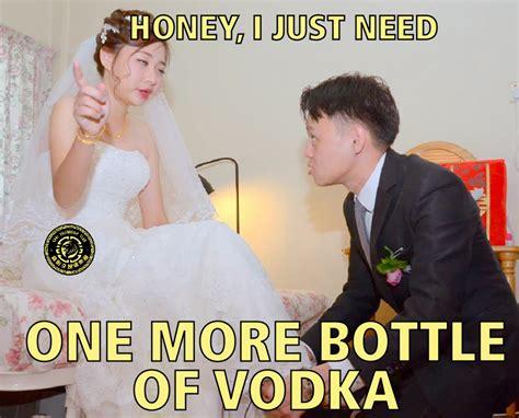 Bride To Be Meme - singaporean bride posts terribly shot wedding pictures