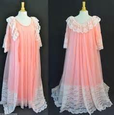 Yuko Kimono Set Nightdress Innerdressbeltgstring vintage nightgown search ooh la la vintage nightgowns