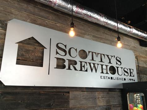 scottys brew house photos for scottys brewhouse yelp