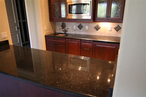 Galaxy Black Granite Countertops by Black Galaxy Granite Monuments Slabs And Countertops