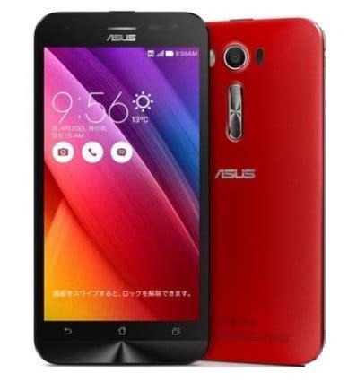 Berapa Hp Asus Zenfone 2 Laser spesifikasi asus zenfone 2 laser smartphone dengan fitur