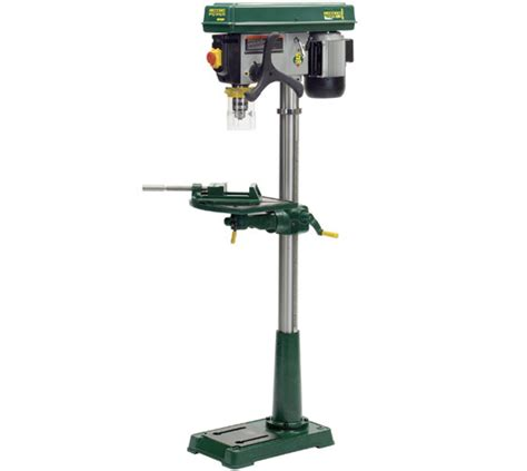 pedestal drill dp58p heavy duty pedestal drill with 50 quot column and 5 8 quot chuck