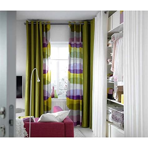 sheer cotton curtains ikea begenn