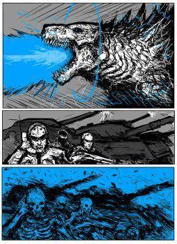 324 Best Shin Godzilla Images On Godzilla