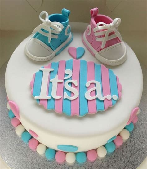 10 baby shower cakes that are totally worth the effort