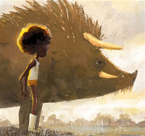 the bathtub beasts of the southern wild b lashelle beast of the southern wild