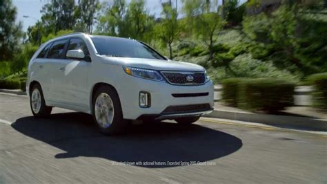 Kia Sorento Horsepower by 2014 Kia Sorento Commercial Questions Answered 3rd Row