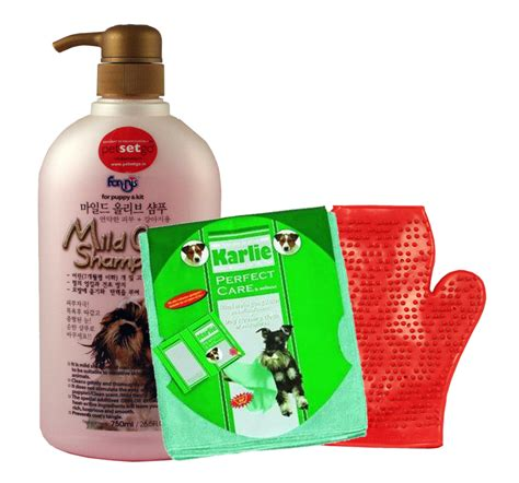 Mild Olive Shoo Forbis forbis mild olive shoo 750 ml with glove towel