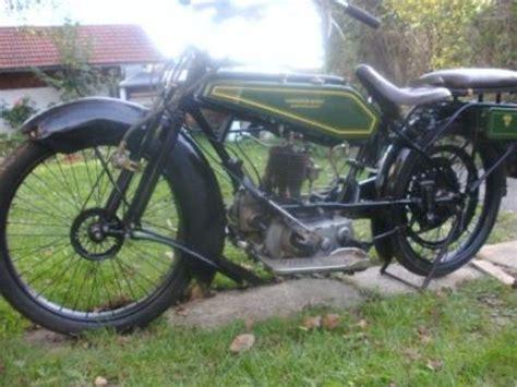 Motorrad Wanderer Kaufen by Wanderer Motorrad Bj 1919 324 Ccm Einzylinder 4 Takt