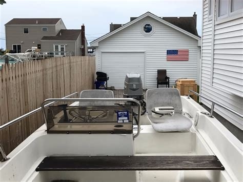 wahoo boat parts wahoo 16 2 1988 for sale for 4 200 boats from usa