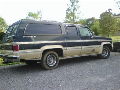 1986 ducks unlimited suburban html autos post
