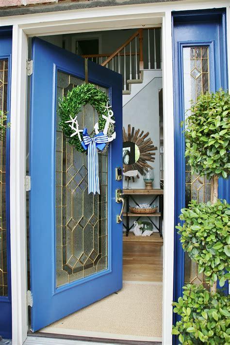 Front Door Appeal 4 Easy Ways To Refresh Your Front Door