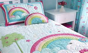 Best Toddler Bedroom Furniture by Rainbow Bedding For Kids Interior Amp Exterior Doors