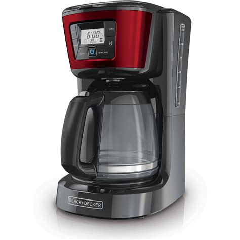 Coffee Maker Black And Decker top quality black and decker 12 cup programmable coffee