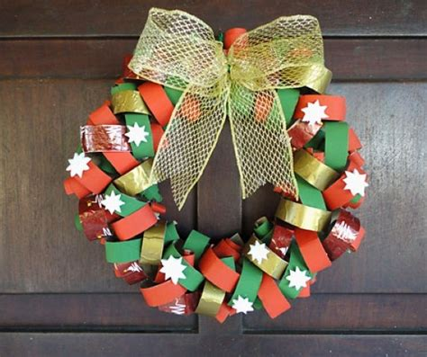 christmas decorations out of toilet rolls crafts for 15 toilet paper roll ideas