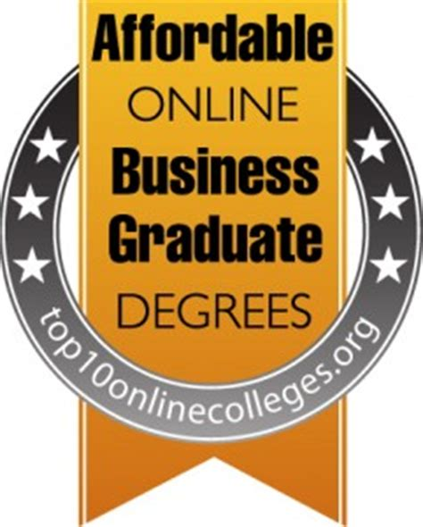 Affordable Top Mba Schools by On Line Distance Programs Genios64