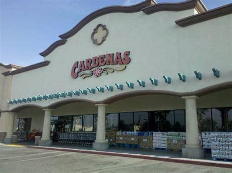 cardenas fontana cardenas market grocery