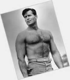 actor clint walker still alive hottest celebrities official site for man crush monday