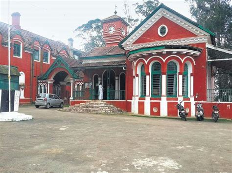 Mba Colleges In Ooty by Government Arts College Ooty Images Photos