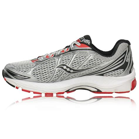 saucony ride running shoes saucony progrid ride 5 running shoes 50