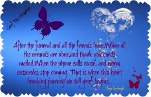 grief and loss quotes quotesgram