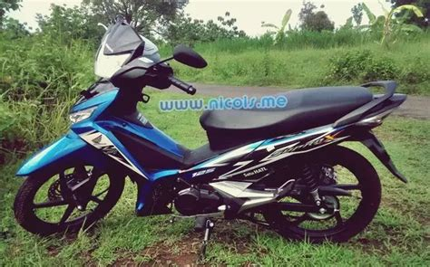 Cover New Supra 125 Fi Sambungan Supra 125 Injection review new honda supra x 125 pgm fi model year 2014 naw 32