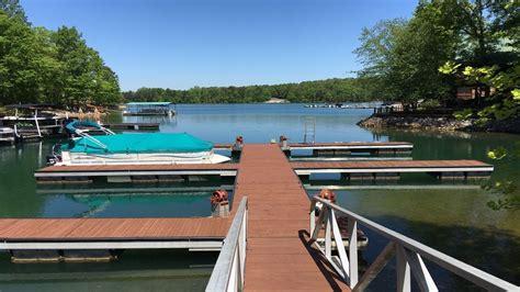 boat storage near keowee lake keowee six mile boat dock pool near clemson view