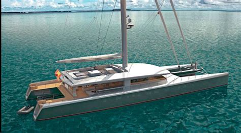 fort lauderdale boat show catamarans custom concept catamarans 100 to 200 feet fort