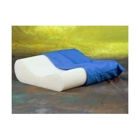 pillow ortho u pillow soft polyurethane foam with