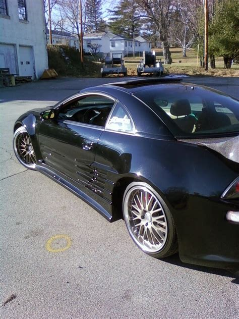 mitsubishi eclipse length my mitsubishi eclipse 3dtuning probably the
