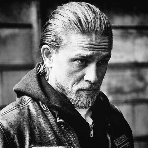 how to cut my hair like jax teller jax teller hair