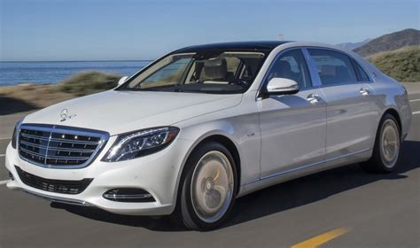 mercedes s650 landaulet will debut at auto show