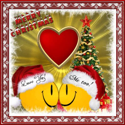 smile  christmas kiss  merry christmas wishes ecards