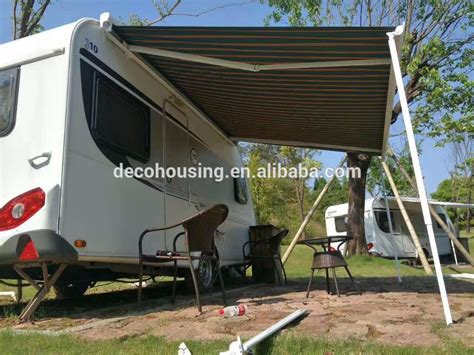 Rv Cer Awnings by Motorhome Caravan Awning Rv Side Awning Buy Rv Side