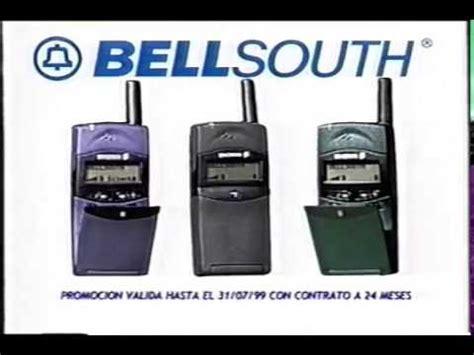 Bellsouth Search Bellsouth Celular 1998